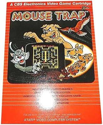Mouse Trap ( Atari 2600 )