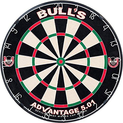 """Bulls Dartboard \""""Advantage 5.01\"""""""