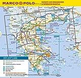 MARCO POLO Reiseführer Griechenland Festland: Reisen mit Insider-Tipps - Inklusive kostenloser Touren-App & Update-Service - Klaus Bötig