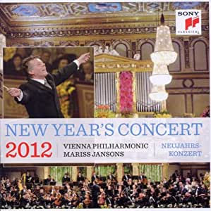 New Year's Concert 2012 / Neujahrskonzert 2012