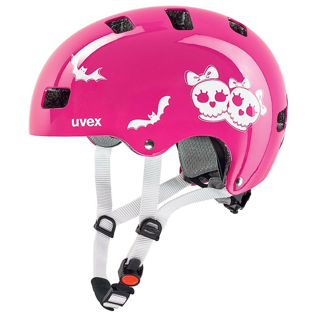 uvex kinder fahrradhelm kid 3