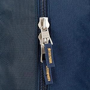 61S1GBVA%2B L. SS300  - Pepe-Jeans-Scarf-Neceser-de-Viaje-22-cm-198-Litros-Azul