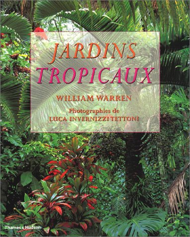 Jardin Tropical - Jardins