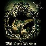 Summoning: With Doom We Come [Vinyl LP] (Vinyl)