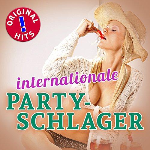 Internationale Party Schlager ...