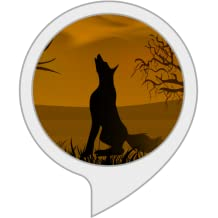 Howling Wolf Howling Wolves