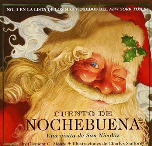 Cuento de Nochebuena: Una Visita de San Nicolas