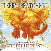 The Fifth Elephant (Discworld Novels)