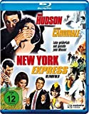 New York Express (Blindfold) (Blu-Ray)