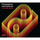 Philadelphia International-the Re-Edits