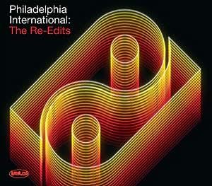 Philadelphia International: The Re-Edits