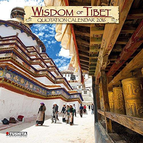 Wisdom of Tibet 2020: Kalender 2020 (Mindful Edition)