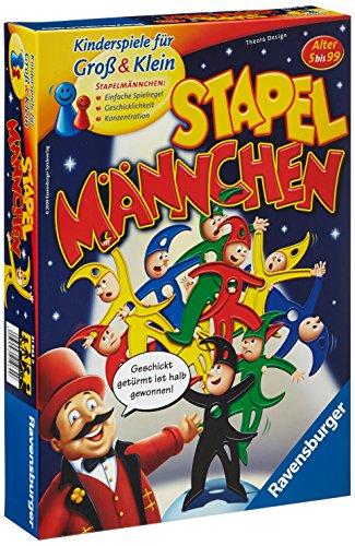 Ravensburger 21962 9 - Stapelmännchen