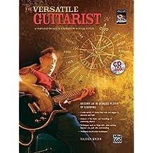 The Versatile Guitarist (National Guitar Workshop)