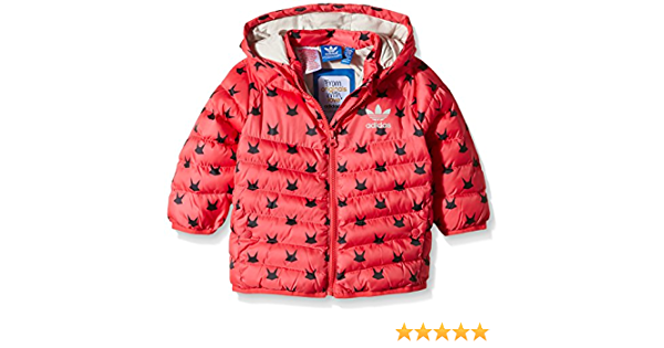 adidas Baby Jacke Magic Forest Mid Season: : Bekleidung