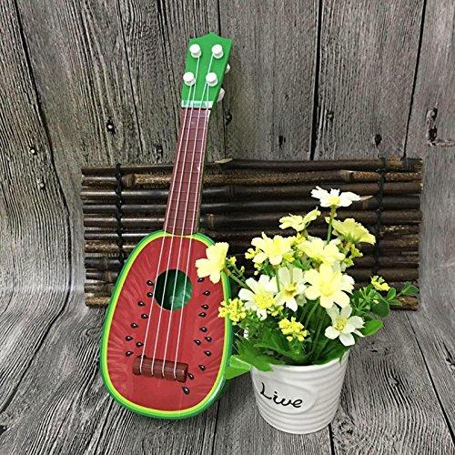 Forfar Gitarre Frucht ukery spielt Musikinstrumente
