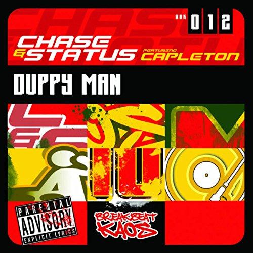 Duppy Man (Original Mix)