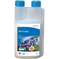 NT Labs Pond Aid Foamclear Anti-Foam 1ltr 1200g