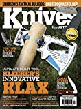Best Multitool Knives - Knives Illustrated Book: Ultimate Multi-Tool Review