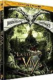 La Légende de Viy [Blu-ray 3D]