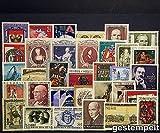 Goldhahn Österreich 1980 gestempelt Briefmarken für Sammler