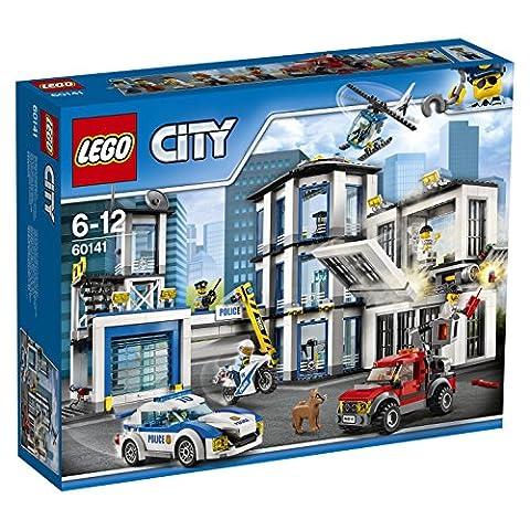 LEGO City 60141 -