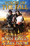 Voices of the Fall (Black Tide Rising, Band 7)