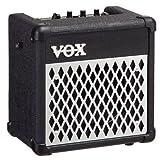 VOX DA5 - VXDA5 - Gitarrencombo, 5 Watt, Amp/FX Modeling, schwarz