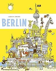Berlin Wimmelbuch pocket: Ausbruch aus dem Zoo - Kinderbücher ab 3 Jahre (Berlin mit Kindern)