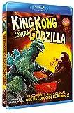 King Kong contra Godzilla (Kingu Kongu tai Gojira) 1962 [Blu-ray]