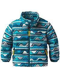 45264dbbac6 Amazon.fr   Doudoune Enfant Fille - Patagonia   Vêtements