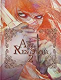 The Art of Red Sonja 2
