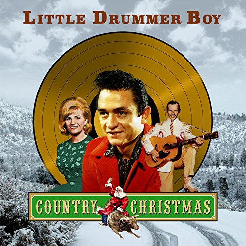 Little Drummer Boy (Country Christmas) by Various artists on Amazon Music - Amazon.co.uk