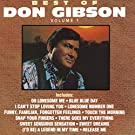 Best Of Don Gibson, Vol. 1