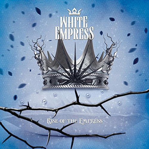 Rise of the Empress (Limited Edition) (White Empress)