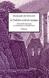 La Tradition secrète des mystiques : Ou le Gnostique de saint Clément d'Alexandrie