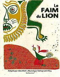 La Faim du lion