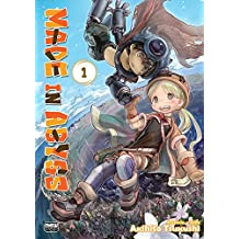 Made in Abyss - Volume 1