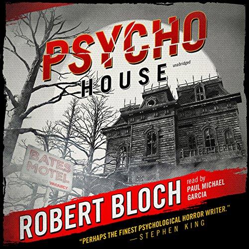 Psycho House  Audiolibri