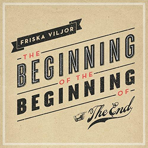 The Beginning of the Beginning...