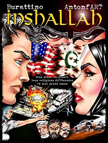 Couverture du livre Inshallah