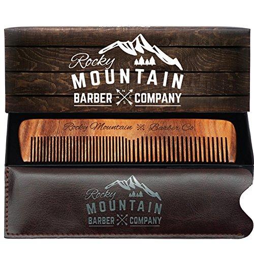 Rocky Mountain peine de bigote