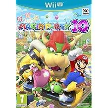 Third Party - Mario Party 10 Occasion [ Nintendo WII U ] - 0045496334123