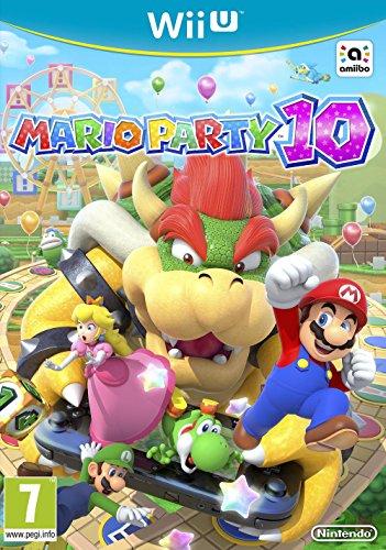 Mario Party 10 - [Edizione: Francia]