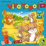 Viva Topo –  Kinderspiel des Jahres 2003 - 3