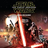 Official Star Wars Episode 7 Movie 2016 Calendar (Square Wall Calendar) (The Force Awakens) (Calendar 2016)