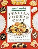 Sweet Maria's Italian Cookie Tray: A Cookbook by Maria Bruscino Sanchez (1997-07-15)