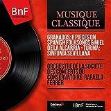 Miel de la Alcarria, Op. 54 (Remastered)