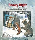 SNOWY NIGHT PB