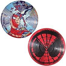 Spider-Man: Homecoming-Highlights/Ost [Vinyl LP]
